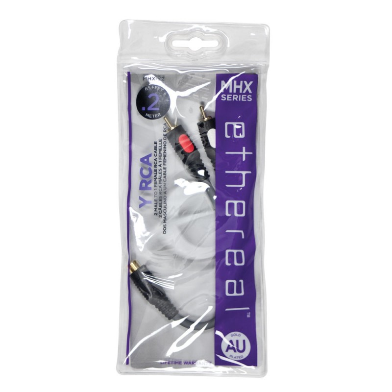 Mhx Y2 Audio Cables Metra Home Theater Group