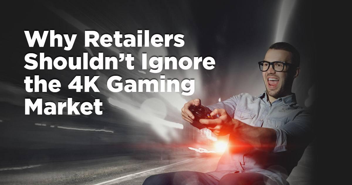 4K Gaming Stats