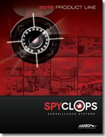 2018 Spyclops