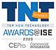 Top New Technology Award image