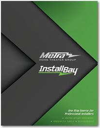 Install Bay Catalog