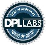 DPL Labs logo