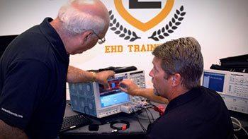 EHD Training
