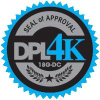DPL Labs 4K