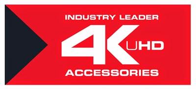 4K Accessories
