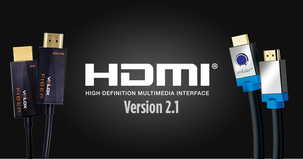 high-definition multimedia interface - version 2.1