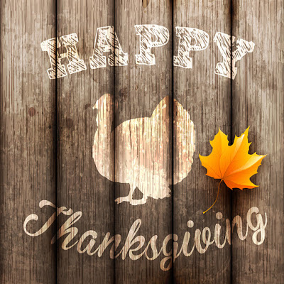 Happy Thanksgiving from Metra Home Theater Group