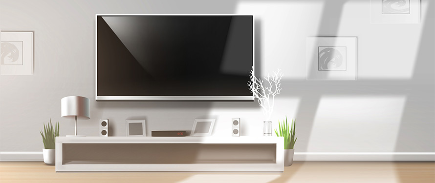 Large TV Mounts