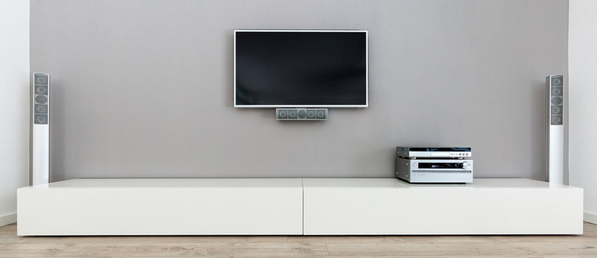 TV Wall Mount Installation Tips