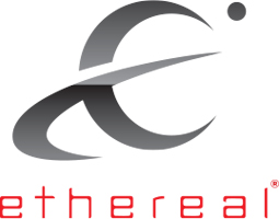 Ethereal logo image