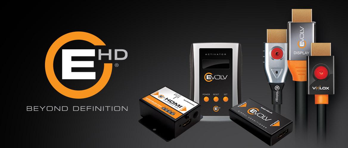 EHD header image