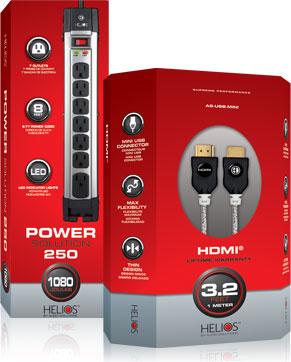 Helios packaging image