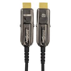 Install Bay HDMI Fiber Cables
