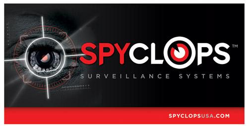 Spyclops Banner